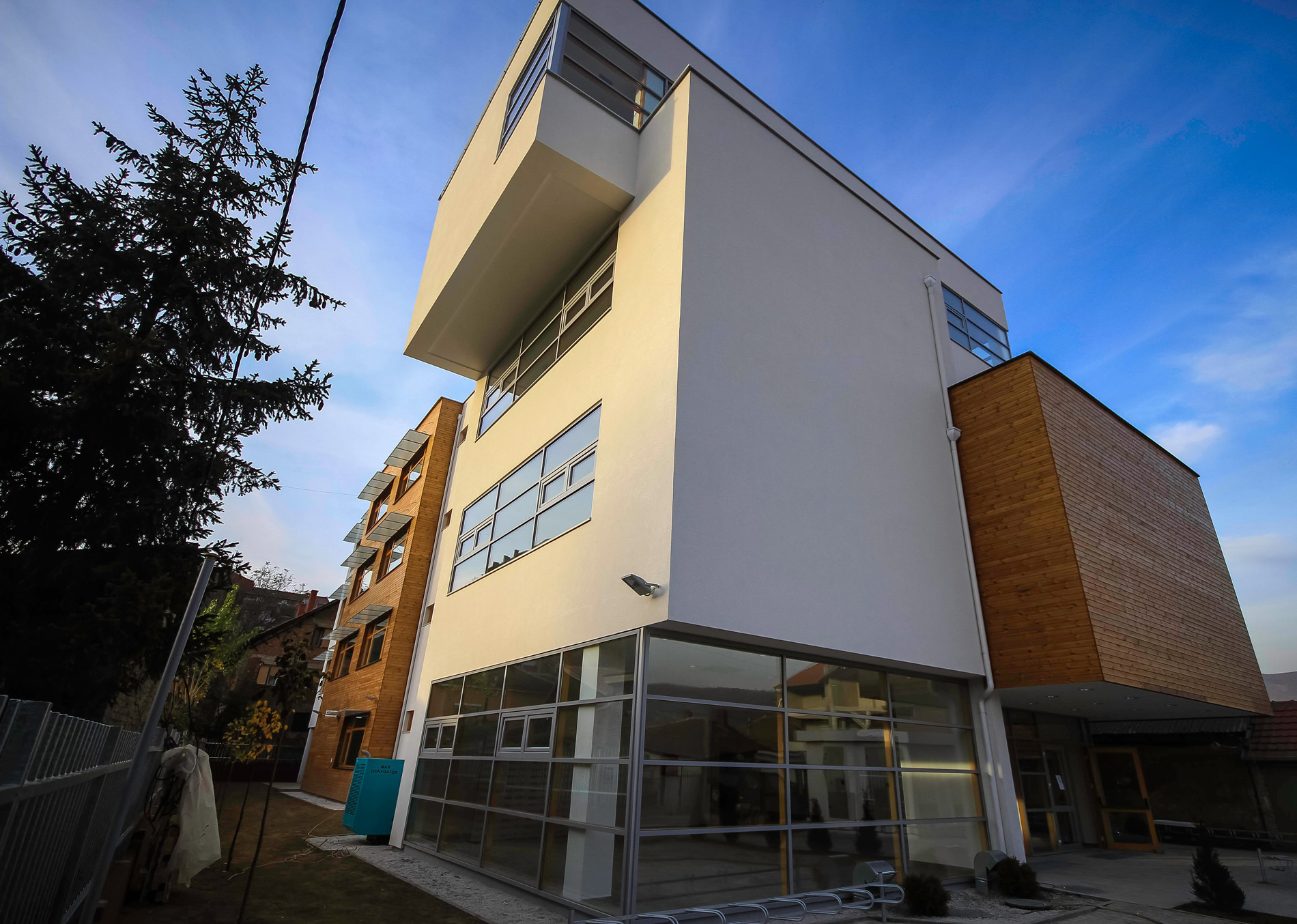 IBCM-Mitrovica