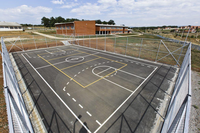 Shkolla Damanek 117