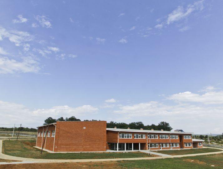 Shkolla Damanek 132