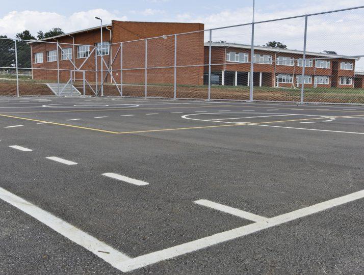 Shkolla Damanek 157