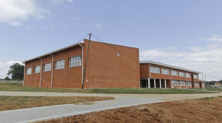 Shkolla Damanek 162