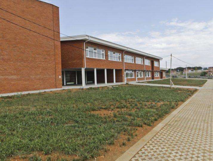 Shkolla Damanek 164