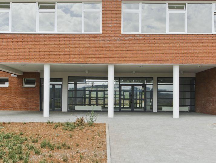 Shkolla Damanek 165