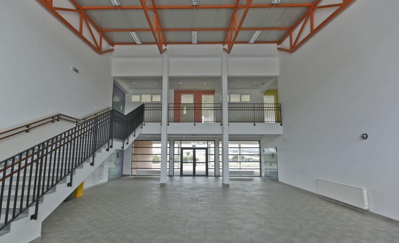 Shkolla Damanek 238