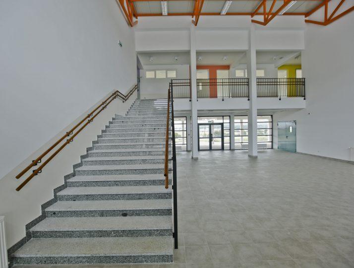 Shkolla Damanek 239