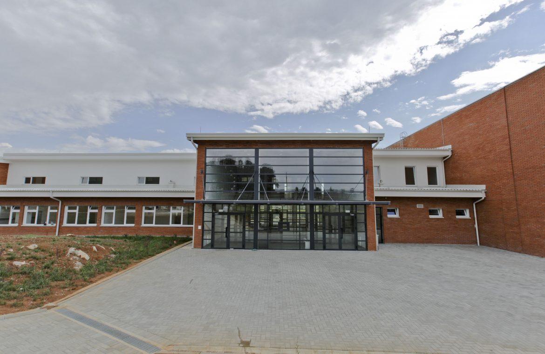 Shkolla Damanek 273