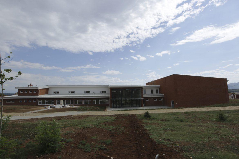 Shkolla Damanek 282