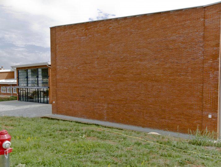 Shkolla Damanek 292