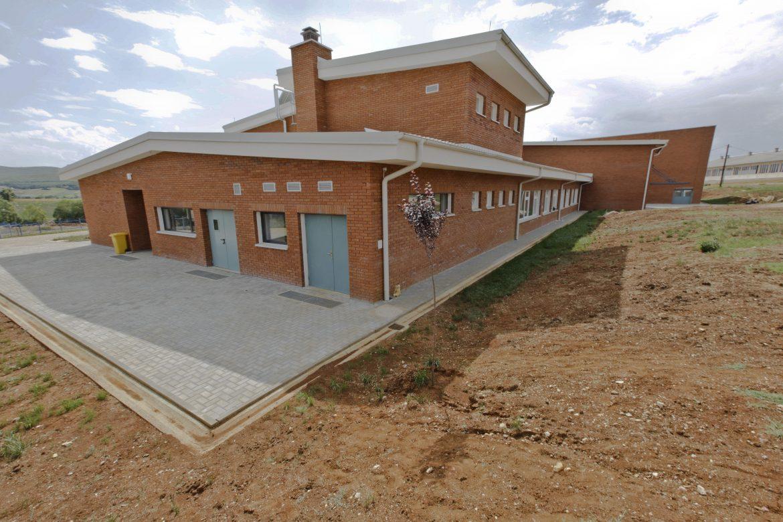 Shkolla Damanek 294