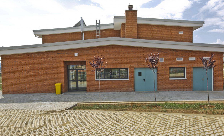 Shkolla Damanek 296