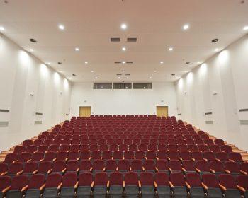 Teatri Shtime