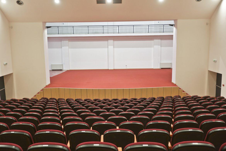 Teatri Shtime 8