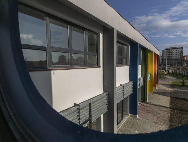 Kindergarten project-1